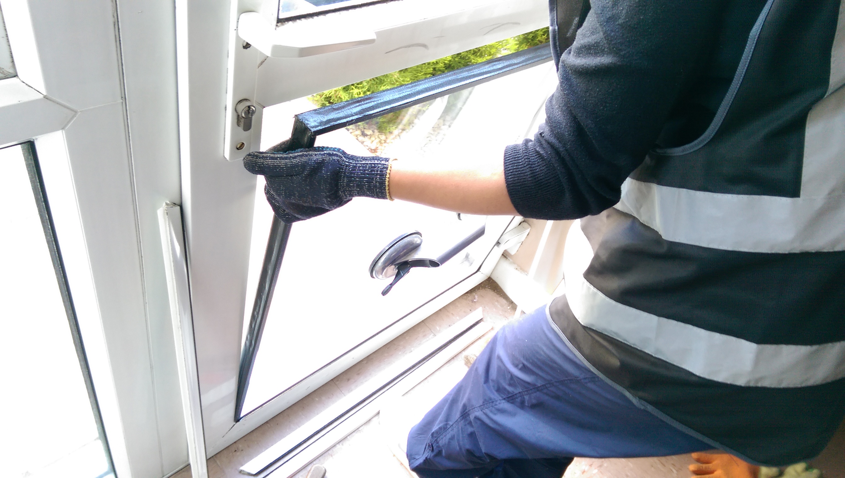 Window Installers Glazier London Glazing London