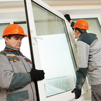 double glazed installers